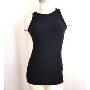 White House Black Market Size XS Knit Top Sparkly